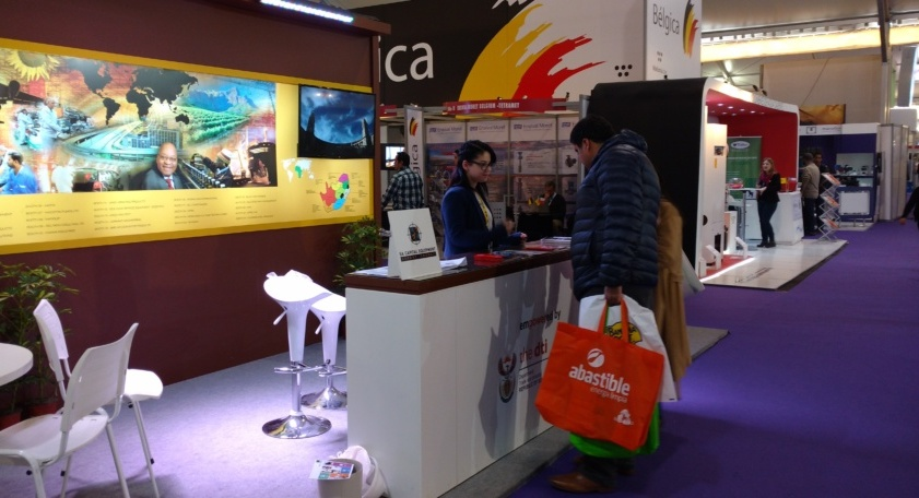 Official Providers to Exponor 2017